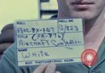 Image of aircraft controller Vietnam, 1967, second 11 stock footage video 65675025005