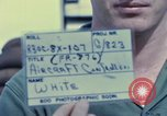 Image of aircraft controller Vietnam, 1967, second 12 stock footage video 65675025005