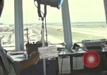 Image of aircraft controller Vietnam, 1967, second 2 stock footage video 65675025007