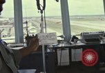 Image of aircraft controller Vietnam, 1967, second 3 stock footage video 65675025007