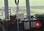 Image of aircraft controller Vietnam, 1967, second 4 stock footage video 65675025007