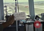 Image of aircraft controller Vietnam, 1967, second 5 stock footage video 65675025007