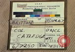 Image of Colonel Richard Catledge Vietnam, 1967, second 3 stock footage video 65675025009
