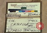 Image of Colonel Richard Catledge Vietnam, 1967, second 4 stock footage video 65675025009