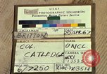 Image of Colonel Richard Catledge Vietnam, 1967, second 6 stock footage video 65675025009