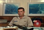 Image of Colonel Richard Catledge Vietnam, 1967, second 12 stock footage video 65675025013