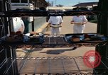 Image of food service Vietnam, 1965, second 11 stock footage video 65675025016