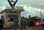 Image of sentry dogs Vietnam, 1965, second 9 stock footage video 65675025024
