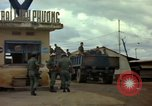 Image of sentry dogs Vietnam, 1965, second 10 stock footage video 65675025024