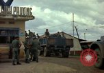 Image of sentry dogs Vietnam, 1965, second 11 stock footage video 65675025024
