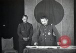Image of General Baron Sadao Araki Japan, 1933, second 5 stock footage video 65675025040