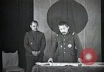 Image of General Baron Sadao Araki Japan, 1933, second 6 stock footage video 65675025040