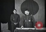Image of General Baron Sadao Araki Japan, 1933, second 8 stock footage video 65675025040