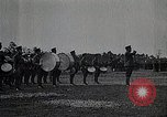 Image of Japanese military review Japan, 1931, second 2 stock footage video 65675025041