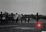 Image of Japanese military review Japan, 1931, second 3 stock footage video 65675025041