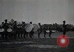 Image of Japanese military review Japan, 1931, second 4 stock footage video 65675025041