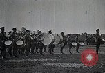 Image of Japanese military review Japan, 1931, second 5 stock footage video 65675025041