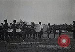 Image of Japanese military review Japan, 1931, second 6 stock footage video 65675025041