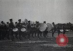 Image of Japanese military review Japan, 1931, second 7 stock footage video 65675025041
