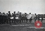 Image of Japanese military review Japan, 1931, second 8 stock footage video 65675025041