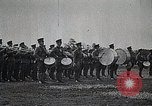 Image of Japanese military review Japan, 1931, second 9 stock footage video 65675025041