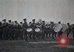 Image of Japanese military review Japan, 1931, second 10 stock footage video 65675025041