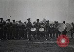 Image of Japanese military review Japan, 1931, second 11 stock footage video 65675025041