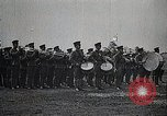 Image of Japanese military review Japan, 1931, second 12 stock footage video 65675025041