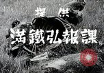 Image of Japanese expedition China, 1936, second 6 stock footage video 65675025052