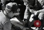 Image of Japanese expedition into Yinchuan Ningxia China China, 1936, second 10 stock footage video 65675025055