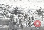 Image of Japanese troops huddled in trucks Manchuria, 1932, second 7 stock footage video 65675025064