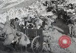 Image of Japanese troops huddled in trucks Manchuria, 1932, second 10 stock footage video 65675025064