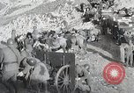Image of Japanese troops huddled in trucks Manchuria, 1932, second 11 stock footage video 65675025064