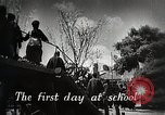 Image of extreme Nationalism in Japanese school Japan, 1945, second 3 stock footage video 65675025076