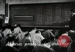 Image of Students learn Math Japan, 1945, second 2 stock footage video 65675025078
