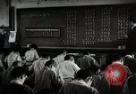 Image of Students learn Math Japan, 1945, second 4 stock footage video 65675025078