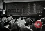 Image of Students learn Math Japan, 1945, second 5 stock footage video 65675025078