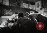 Image of Students doing assembly work Japan, 1945, second 4 stock footage video 65675025079