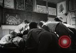 Image of Students doing assembly work Japan, 1945, second 5 stock footage video 65675025079