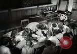 Image of Students doing assembly work Japan, 1945, second 11 stock footage video 65675025079