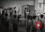 Image of educational system Japan, 1945, second 4 stock footage video 65675025086