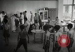 Image of educational system Japan, 1945, second 8 stock footage video 65675025086