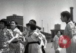 Image of Japanese Children playing sports Japan, 1944, second 1 stock footage video 65675025088