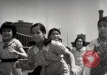 Image of Japanese Children Japan, 1945, second 2 stock footage video 65675025088
