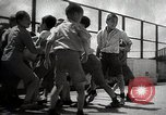 Image of Japanese Children playing sports Japan, 1944, second 4 stock footage video 65675025088