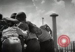 Image of Japanese Children playing sports Japan, 1944, second 8 stock footage video 65675025088