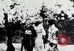 Image of Three zones of forests in Japan Japan, 1938, second 5 stock footage video 65675025095