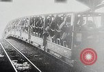 Image of Electric Power Generation in Japan before World War II Japan, 1938, second 5 stock footage video 65675025099