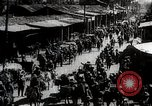 Image of Canton captured in Second Sino-Japanese War Canton China, 1938, second 2 stock footage video 65675025105