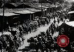 Image of Canton captured in Second Sino-Japanese War Canton China, 1938, second 3 stock footage video 65675025105